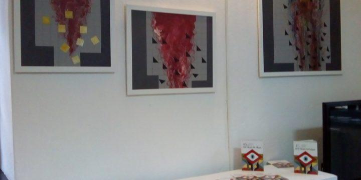 Изложба радова са 45. Сликарске колоније у Липовцу