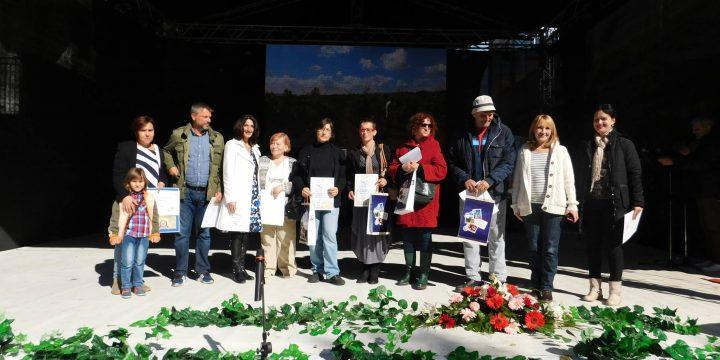 Додела награда – Отворена дворишта Шумадије 2017