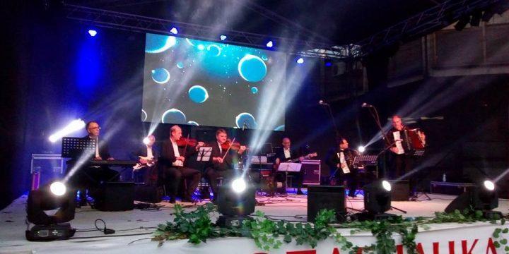 Bече народне музике – Оркестар Владе Пановића