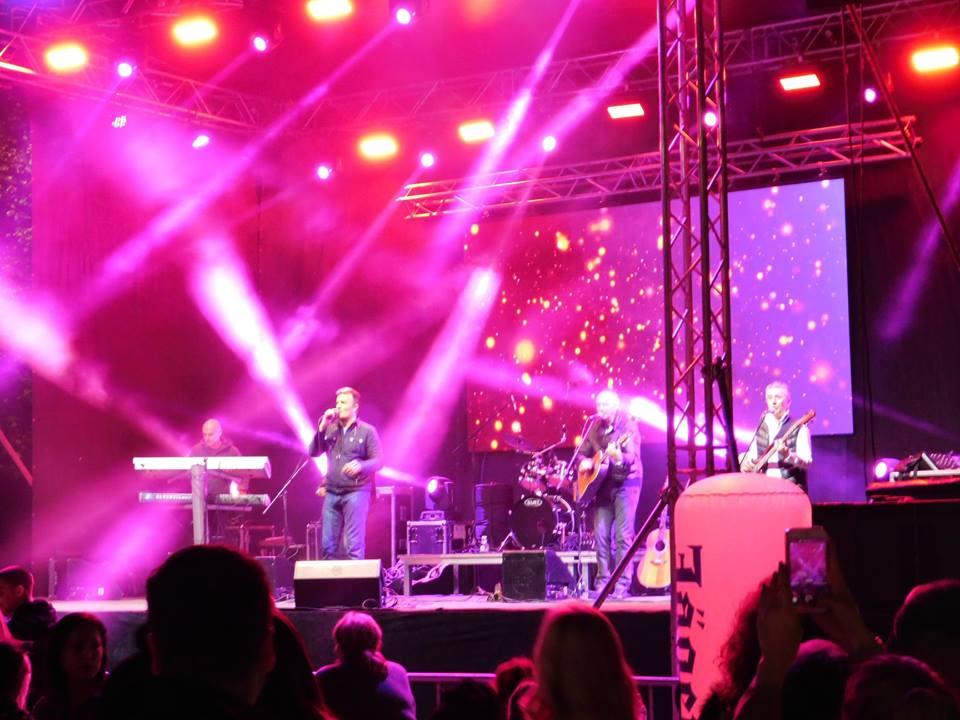 Концерт групе – Легенде